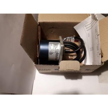Leine & Linde encoder Art. No. 540006351 S/N 23490102  +0.5m cable