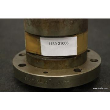 LINDE Ölpumpe für Verdichter Typ: 8UE Maschinen-Nr.: 6947 43/44