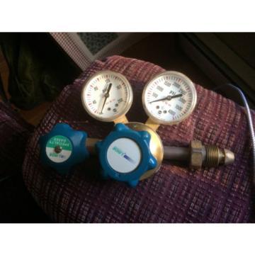 LINDE UPE-3-150-580 GAS REGULATOR