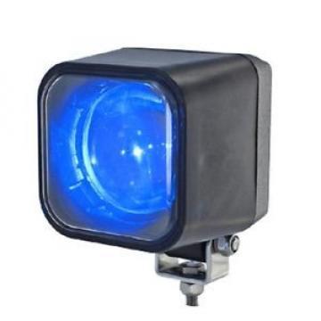 Blue Safety Light Blue Spot Gabelstapler Linde 9-64V Sicherheit Blinker Version