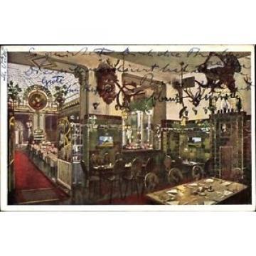 Ak Wien 1. Innere Stadt, Restaurant Linde, Inh. Josef Lehner,... - 10127774