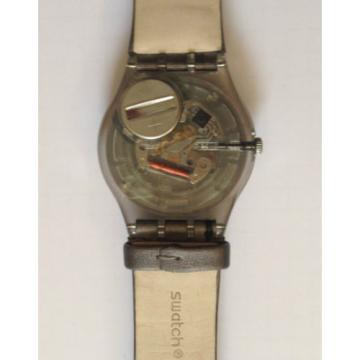 Swatch Uhr The Linde Group 2006 zur Linde Group Gründung neu