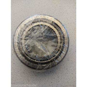 Cuscinetto a sfere conico 35 x 62 per Assale sterzante cuscinetto Linde