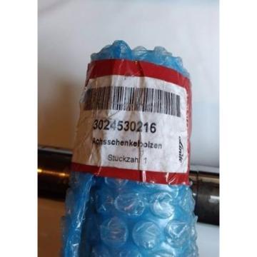 LINDE 3024530216 STEERING PIVOT PIN