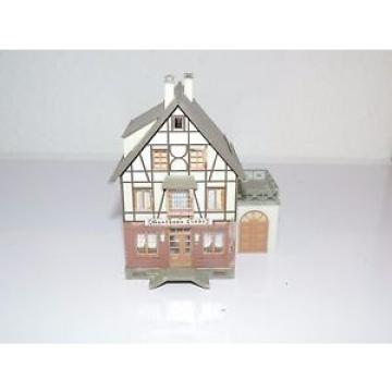 "-031-H0 FALLER  half-timbered House Inn ""LINDE"""