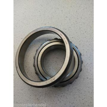 Tapered roller bearings 31,7 x 59 for Steering axle Warehouse Linde 0009247397