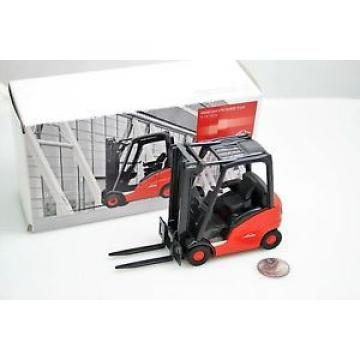 Conrad 2798 Linde H14-H20 fork lift truck 1:25 scale