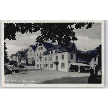 50673522 - Wallisellen Bahnhofplatz, Hotel Linde Preissenkung