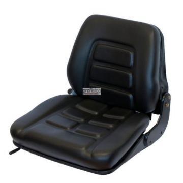 Forklift Seat PS12 GS12 low Suspension apt Linde V - E - Heavy - Forklift