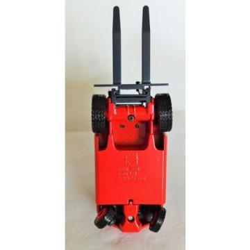 Conrad 2985 - Linde Elektro Gabelstapler Modell E 25, 1:25, Neu + OVP