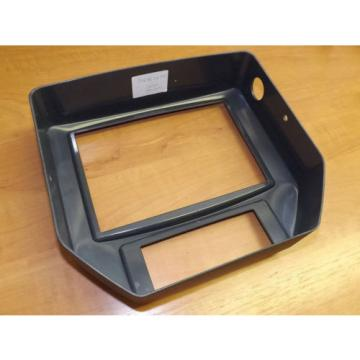 Genuine Linde Container Handler Plastic Cover #12 - 24 x 26cm Console Front