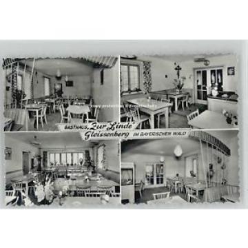 40231197 Gleissenberg Oberpfalz Gleissenberg Oberpfalz Gasthaus zur Linde * 1955