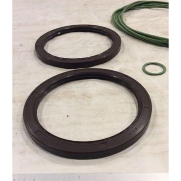 4143209906 Linde Set Of Seals Sku-02163110C