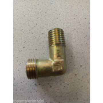 Screw connection for Sideshift Tilt cylinder Linde 9721001308 many models