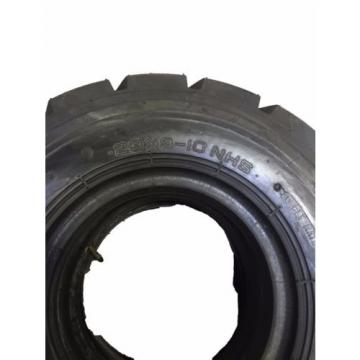 23X9-10 Air/Pneumatic Forklift Tire for Toyota Linde Tailift Electric