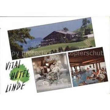 72495138 Vorarlberg Vital Hotel Linde Bregenz