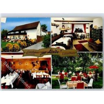 51521444 - Luetzelbach Gasthaus Pension Zur Linde