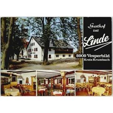 40243747 Vesperbild Vesperbild Gasthof zur Linde * Ursberg