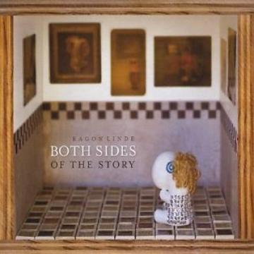 Ragon Linde-Both Sides of the Story  CD NEW