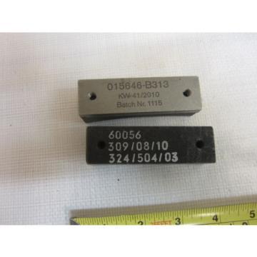 LINDE BAKER BRAKE LINING ST157646 (2 PCS)