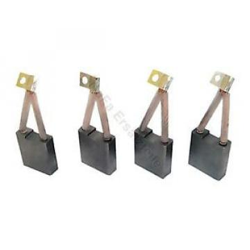 Kohlebürsten für Linde Gabelstapler, Hubwagen 30,5 x 28 x 10 mm