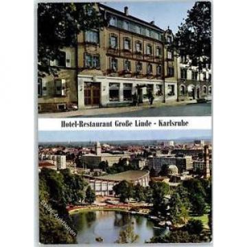 51342160 - Karlsruhe , Baden Hotel Grosse Linde Preissenkung
