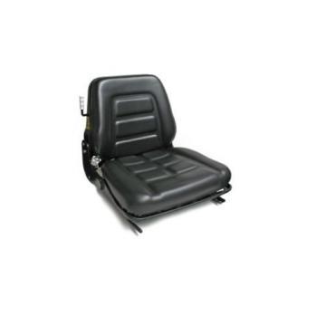 Gabelstaplersitz - Treckersitz - Fahrersitz - Sitz Linde Still Stapler Forklift