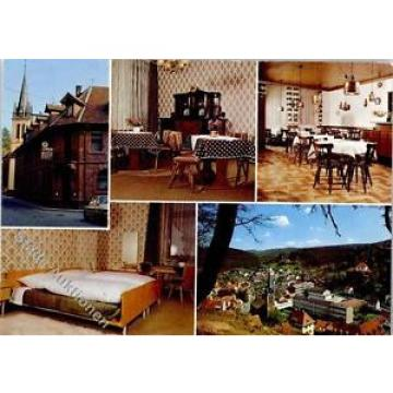 51401010 - Elmstein Gasthaus Pensio Zur Linde