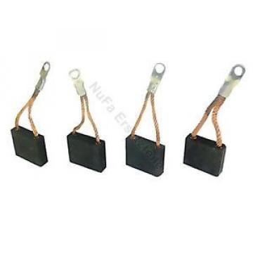Kohlebürsten für Linde Gabelstapler, Hubwagen, Motoren 32 x 40 x 12,5 mm
