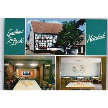 50972488 - Heisebeck Gasthaus Zur Linde Preissenkung