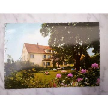 Hotel zur Linde Steinbergen Verlag Mempel Hannover