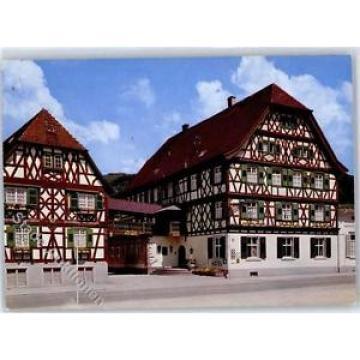 51358354 - Oberkirch , Baden Hotel Obere Linde Preissenkung