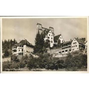 41202091 Berneck Altensteig Gasthaus Pension Zur Linde Altensteig