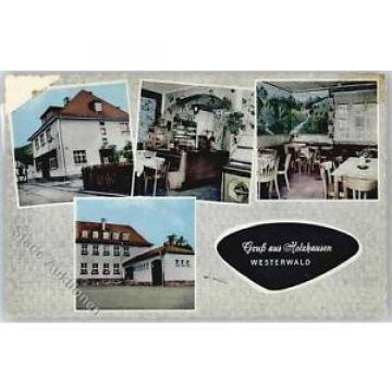 51174569 - Holzhausen , Kr Wetzlar Gasthaus zur Linde , Marke entfernt Preissenk