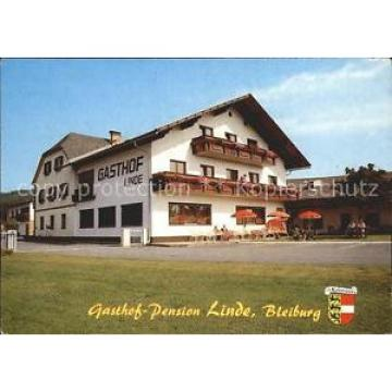 72317693 Bleiburg Gasthaus Pension Linde Bleiburg