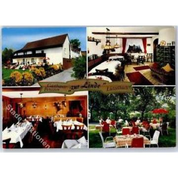 51521439 - Luetzelbach Gasthaus Pension Zur Linde