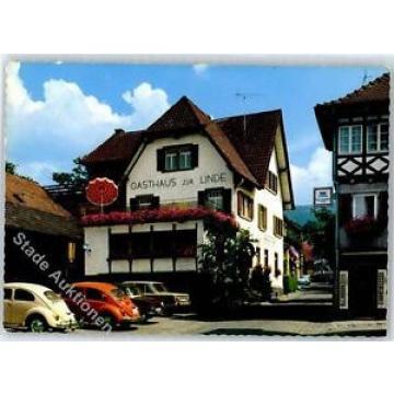 51425886 - Lauf , Baden Gasthaus Pension Linde
