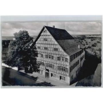 40765349 Dornstetten Wuerttemberg Dornstetten Wuerttemberg Pension zur Linde * D