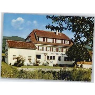 40737320 Prechtal Prechtal Hotel Linde * Elzach