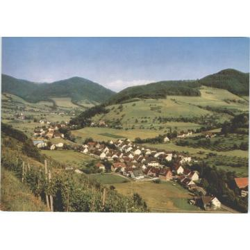 40728867 Glottertal Glottertal Gasthaus zur Linde * Glottertal Schwarzwald