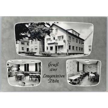 40242420 Langenleiten Langenleiten Gasthof Pension Linde * Sandberg