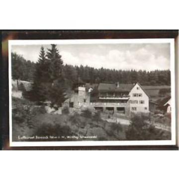 40182765 Berneck Altensteig Kurhaus zur Linde Altensteig