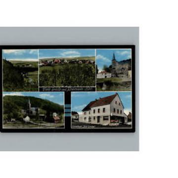 31138729 Retterath Gasthof zur Linde  Retterath
