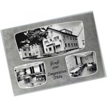 40640624 Langenleiten Langenleiten Gasthof Pension Linde * Sandberg