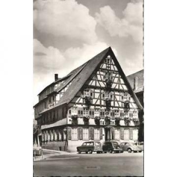 40762982 Ebingen Ebingen Hotel Linde * Albstadt