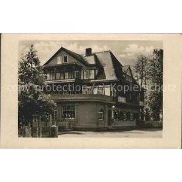 41462427 Sitzendorf Thueringen Hotel zur Linde Sitzendorf Schwarzatal
