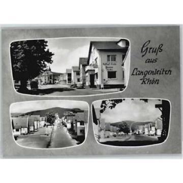 40640627 Langenleiten Langenleiten Gasthof Pension Linde * Sandberg