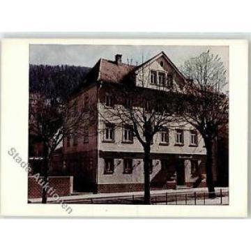 52248711 - Bad Wildbad im Schwarzwald Gasthaus Alte Linde Franz Kull