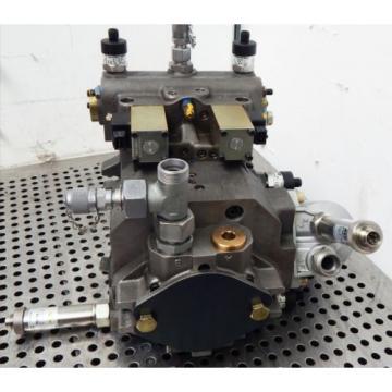 Linde Axialkolbenpumpe HPV 55-02 OV 0000 Verstellbare Hydraulik-Pumpe - unused -
