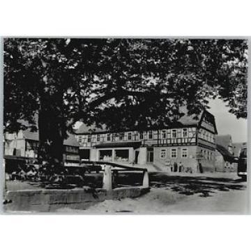 40242279 Sondheim Rhoen Sondheim Rhoen Stetten Gasthaus zur Linde * Sondheim v.d